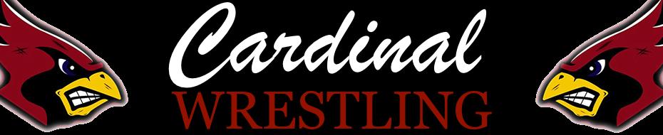 Cardinal Wrestling